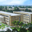 Bill Ratliff Engineering &Science complex :: The University of Texas at Tyler