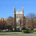 College Building :: Saint Gregory's University