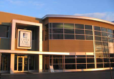 MAdison Area Technical college :: Upper Iowa University