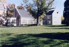 Millbrook house :: Loyola University Maryland