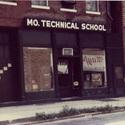 School building :: Missouri Tech
