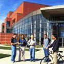 Information center :: University of Northern Iowa