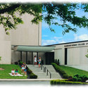 building :: Blessing Rieman College of Nursing