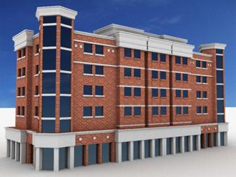 Clifton-Fullerton Hall :: DePaul University