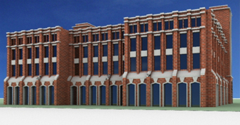 Richardson Library :: DePaul University