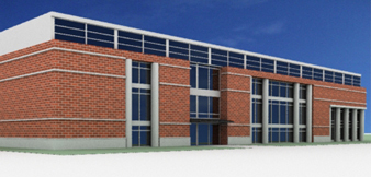 Ray Meyer Fitness and Recreation Center :: DePaul University
