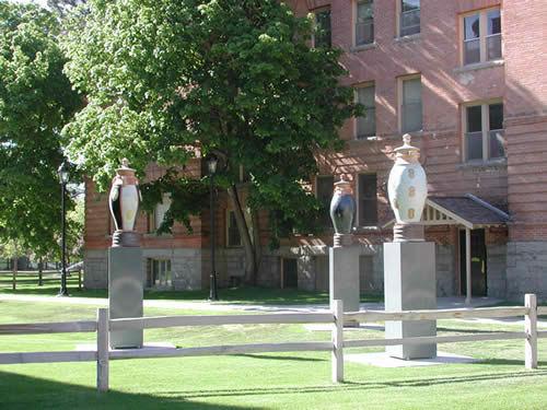 pharmacy art :: The University of Montana