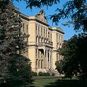 Saint Marys Hall :: Saint Mary's University of Minnesota