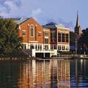 Lakeside View :: Saint Norbert College