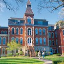 College Building :: Saint Ambrose University