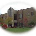 university building :: Indiana University-East