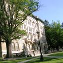 SMWC Campus Guerin Hall :: Saint Mary-of-the-Woods College