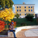 College building :: Massachusetts College of Liberal Arts