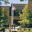 RichLyn library :: Huntington University