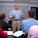 Class room :: Brown Mackie College-Michigan City