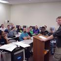 Institute  Lecturer John :: ITT Technical Institute-Bessemer