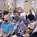 Institute Student Attending Class :: ITT Technical Institute-Bessemer