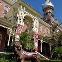 College Building :: The University of Tampa