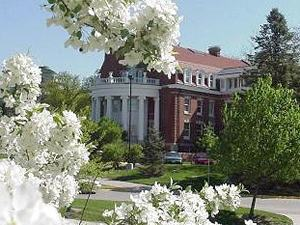 Iowa State University 2