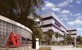 College Campus :: The Art Institute of Fort Lauderdale