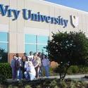 College Building :: DeVry University-Florida