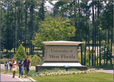 University of West Florida :: The University of West Florida