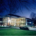 College Science Hall :: Erskine College