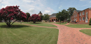 Campus :: Campbell University