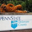 Entrance :: Pennsylvania State University-Penn State Brandywine