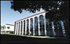 building :: Pennsylvania State University-Penn State Erie-Behrend College