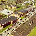 College arial View :: Pennsylvania State University-Penn State Dubois
