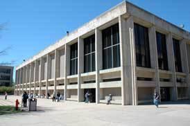 Lanigan Hal :: SUNY College at Oswego