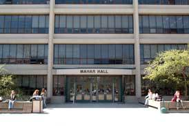 Mahar hall :: SUNY College at Oswego