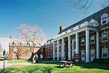 building :: The College of Saint Rose