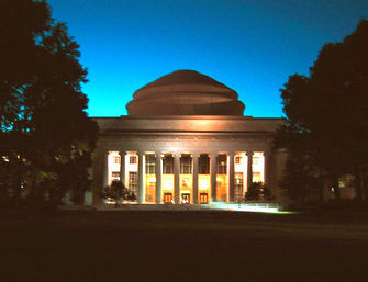 The Great Dome :: Massachusetts Institute of Technology