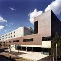 building :: Pratt Institute-Main