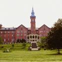 tower :: College of Mount Saint Vincent