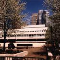 building :: The Juilliard School