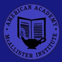 Logo :: American Academy McAllister Institute of Funeral Service