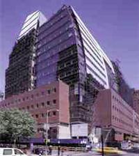 Academic Complex :: CUNY Bernard M Baruch College