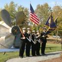 Massachusetts Maritime Academy Color Guard :: Massachusetts Maritime Academy