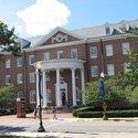 Foster Hall :: Virginia State University