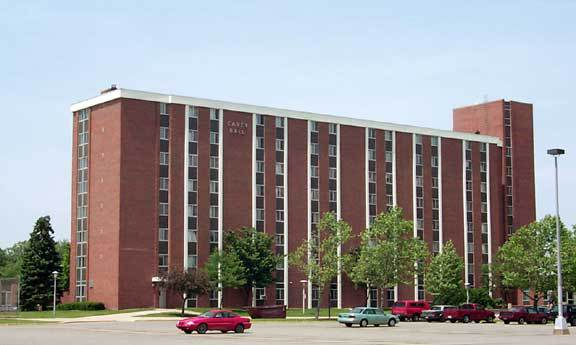 Carey :: Central Michigan University