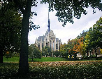 Heinz Chapel :: University of Pittsburgh-Pittsburgh Campus