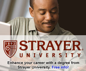Strayer University-District of Columbia