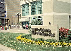 University of Michigan: Flint :: University of Michigan-Flint