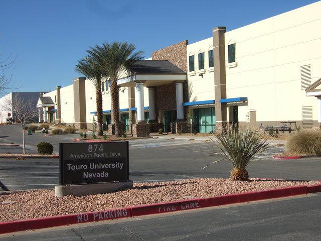 Touro University - Nevada College of Osteopathic Medicine