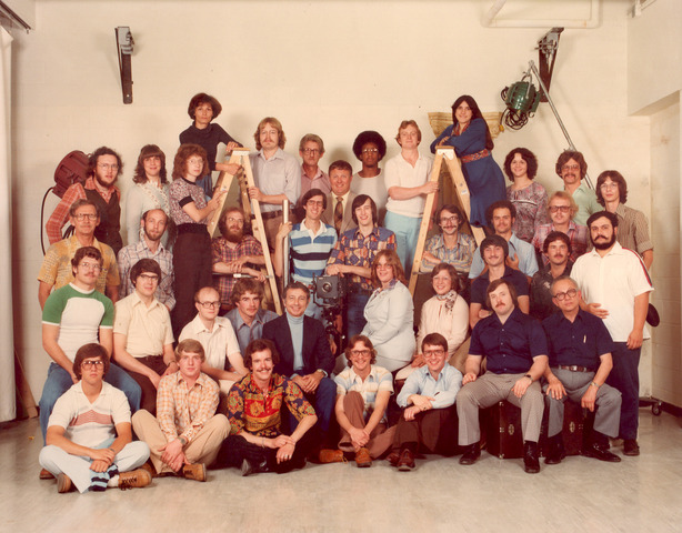 Where are they now? HIT Photography 1978  :O) :: Hawkeye Community College