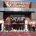 Grand Opening :: University of Phoenix-Northwest Indiana Campus