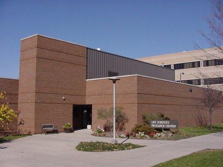 Life Sci Resource Center :: Indiana University-Purdue University-Indianapolis